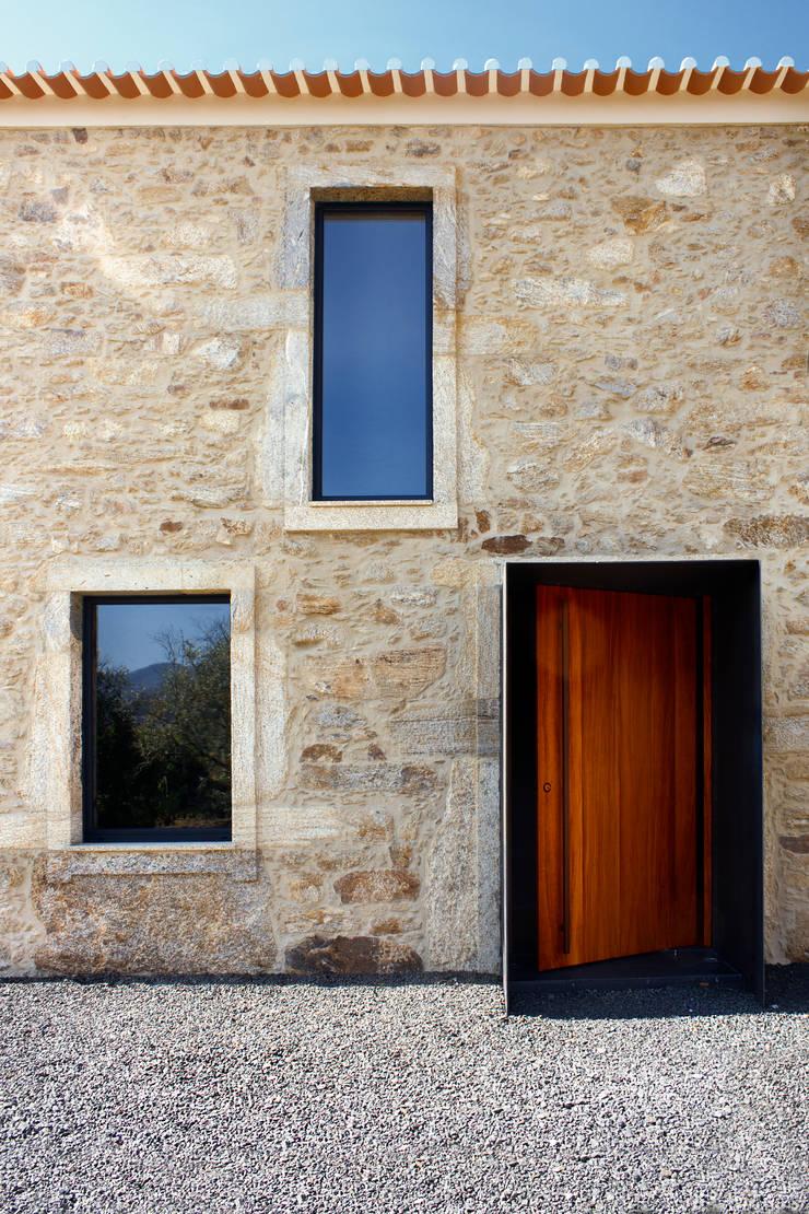 Edifício Principal:   por Daniel Antunes