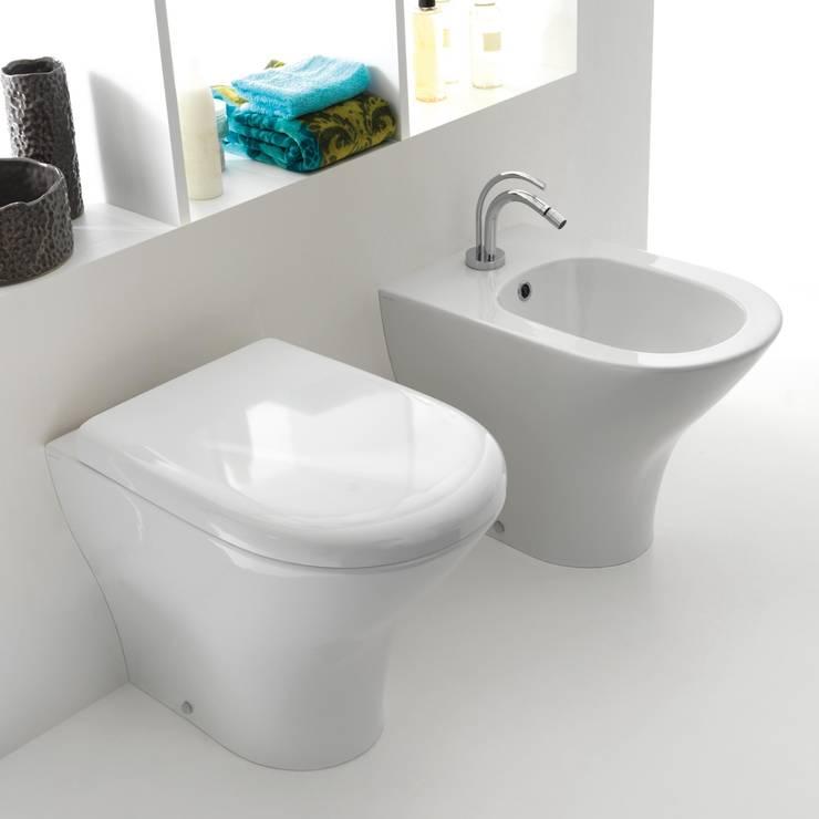 حمام تنفيذ EIKORA - Badezimmer und Wohnideen Versand