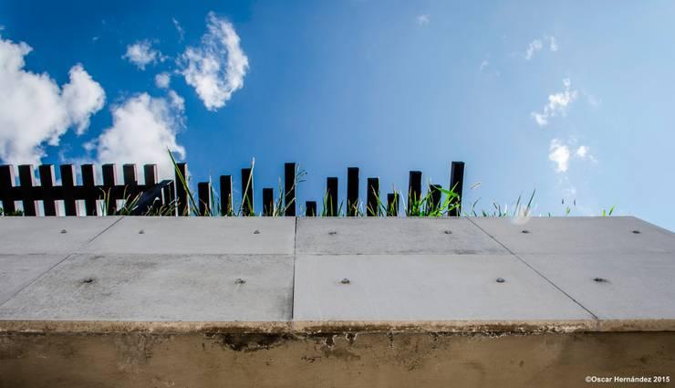 CASA CICA / MARRAM ARQUITECTOS:  de estilo  por Oscar Hernández - Fotografía de Arquitectura