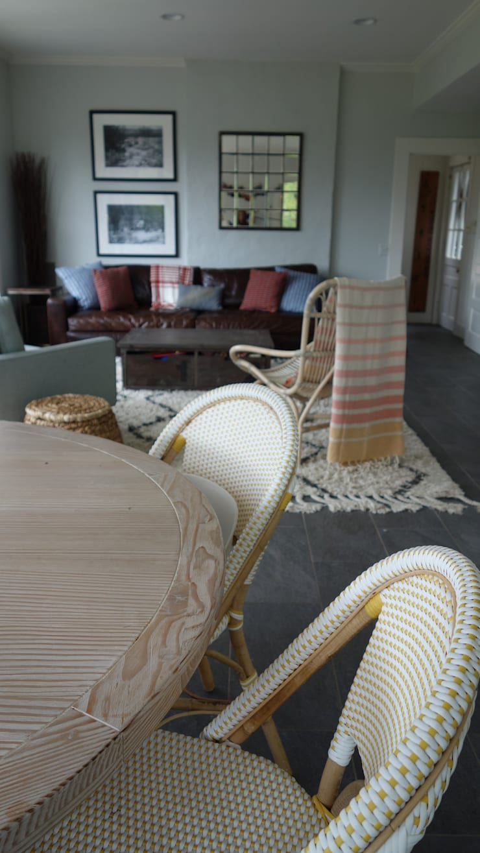 32:  Living room by Nest Interior Decor