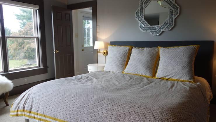 32:  Bedroom by Nest Interior Decor