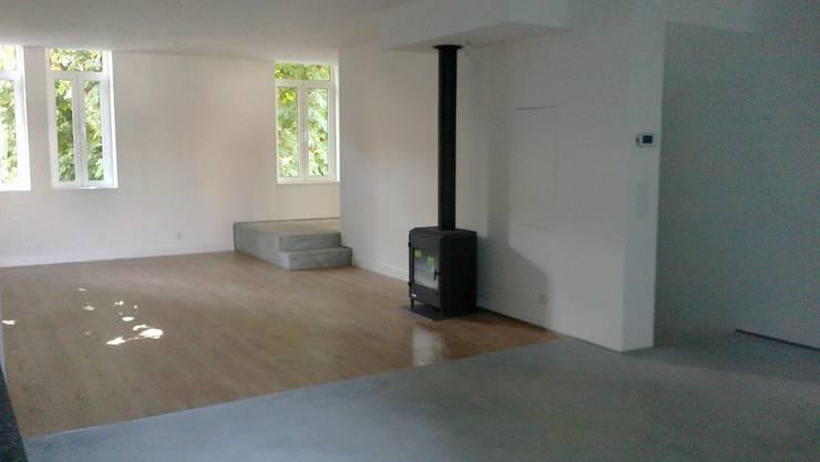 Sala:   por A3 Ateliê Academia de Arquitectura