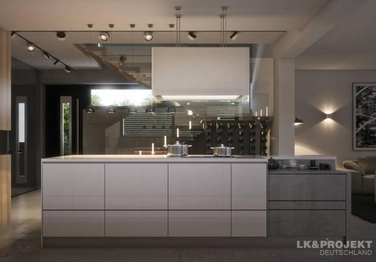 Cuisine de style  par LK&Projekt GmbH
