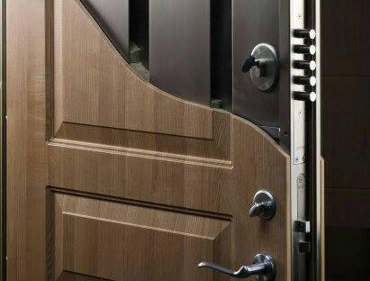 Standard Door Range:   by FORT Engineering