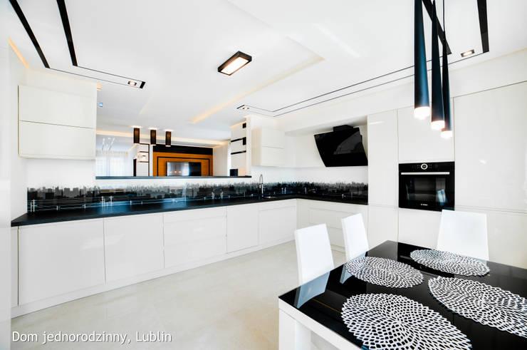 Kitchen by Auraprojekt