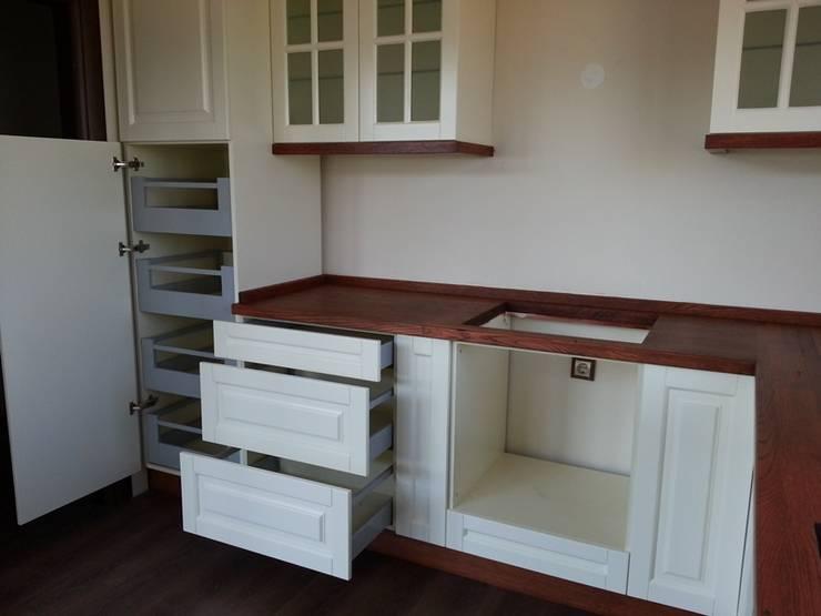 8 geniale Ideen, um deine Küche zu organisieren