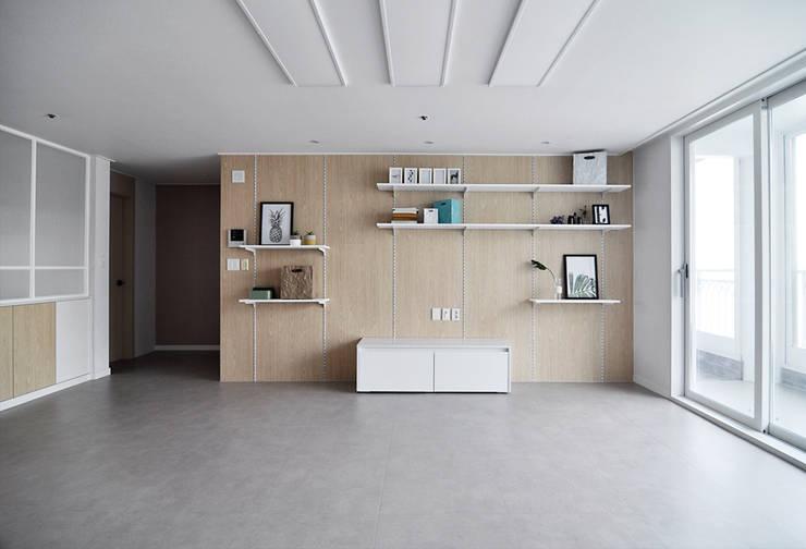 Salon de style  par JMdesign