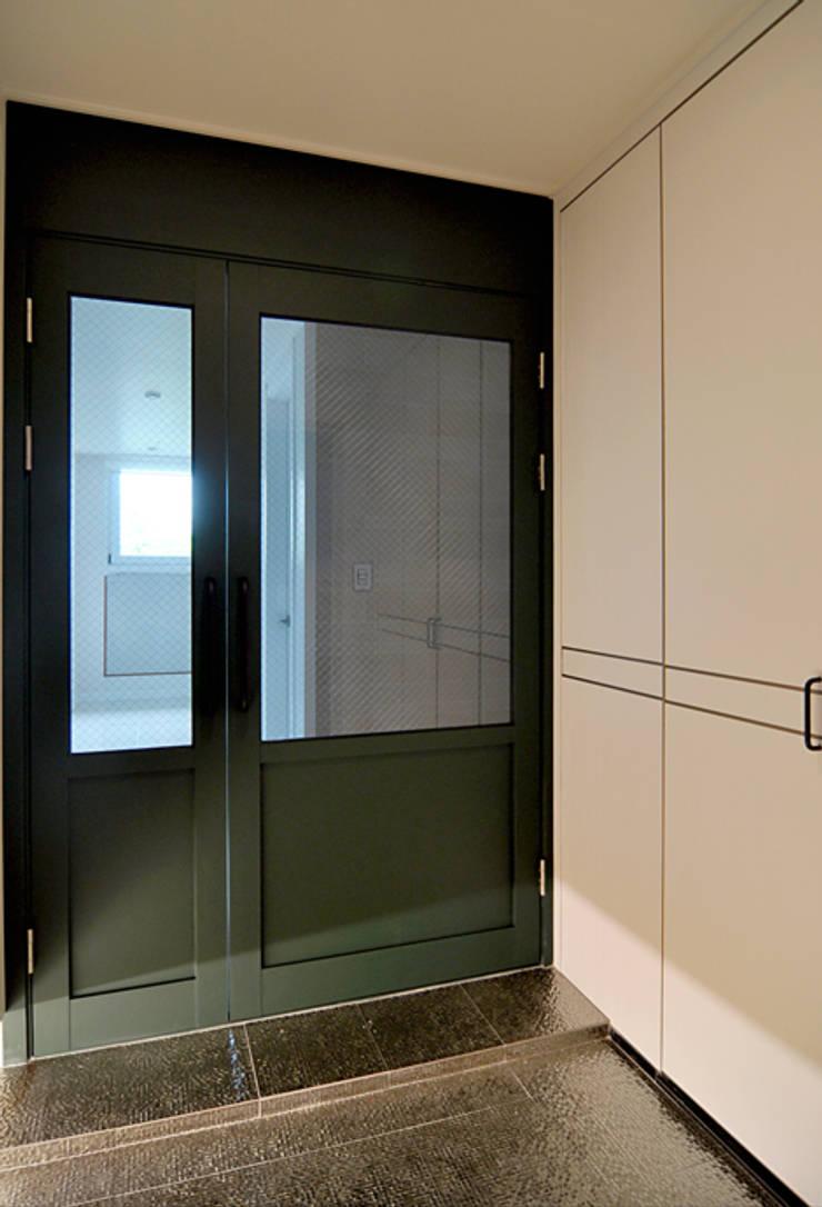 오산 휴먼시아데시앙 46: JMdesign 의  창문,모던
