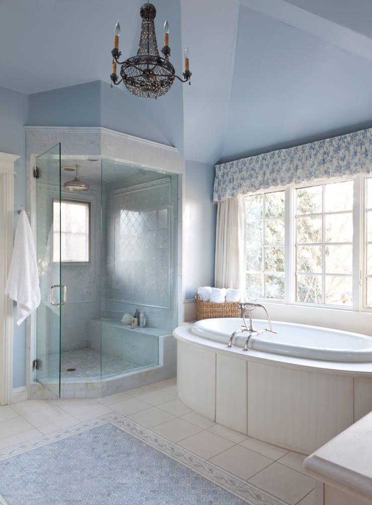 Belcaro Beauty:  Bathroom by Andrea Schumacher Interiors