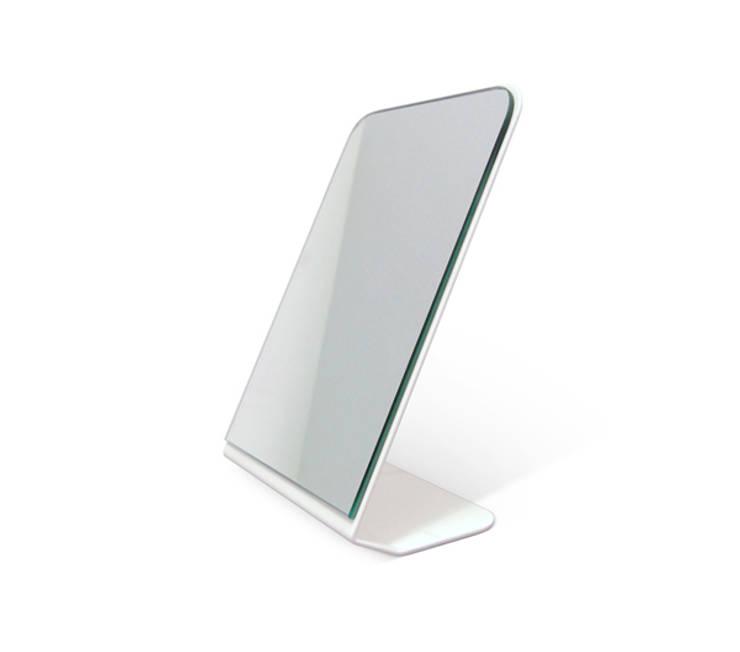 Зеркало OPTIC: Спальная комната  в . Автор – BONESSI