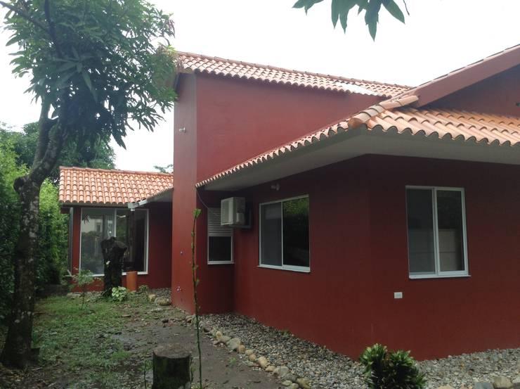 บ้านและที่อยู่อาศัย by ARQUITECTOnico