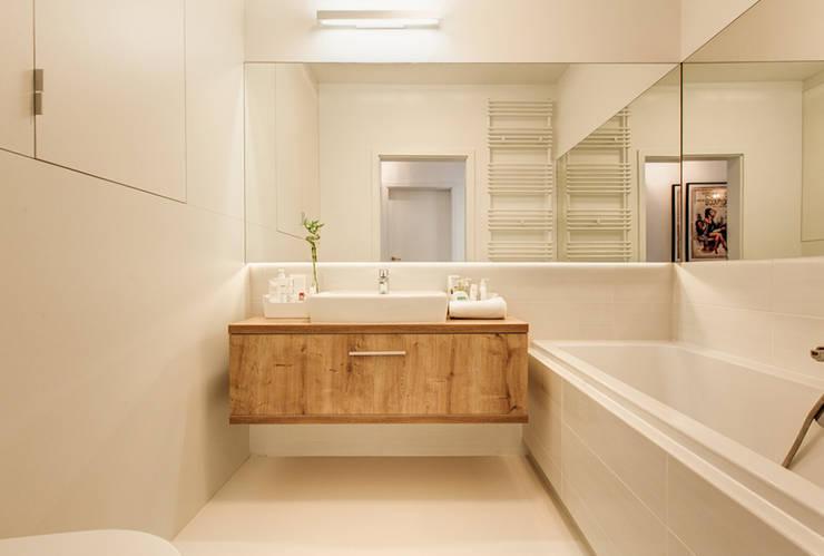 حمام تنفيذ Perfect Space
