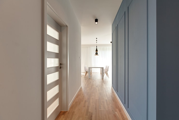 Corridor, hallway by Perfect Space