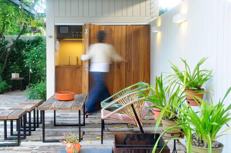 Paula Herrero | Arquitectura의  정원