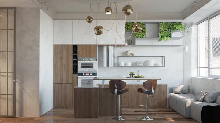 Dapur by Vashantsev Nik
