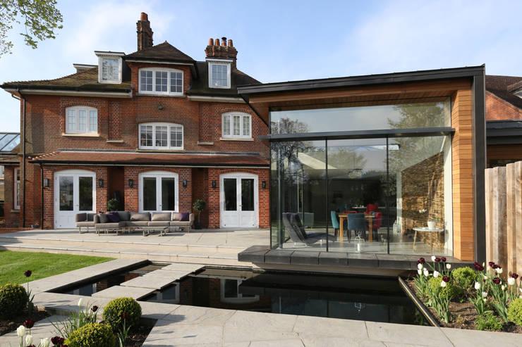 Project: No.10:  Windows  by IQ Glass UK