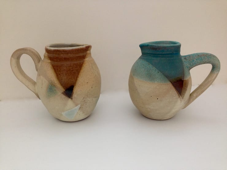Haushalt von Ceramic Language. Adriana Sambrano