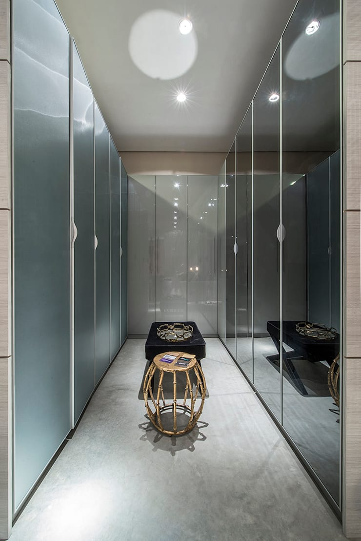 modern  oleh Renata Matos Arquitetura & Business, Modern MDF