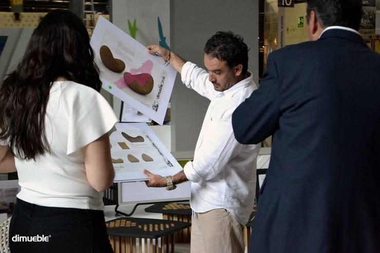 Jurado Di Mueble 01: Arte de estilo  por Itech Kali
