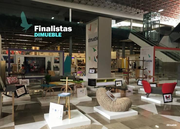 Finalistas Di Mueble 01: Arte de estilo  por Itech Kali
