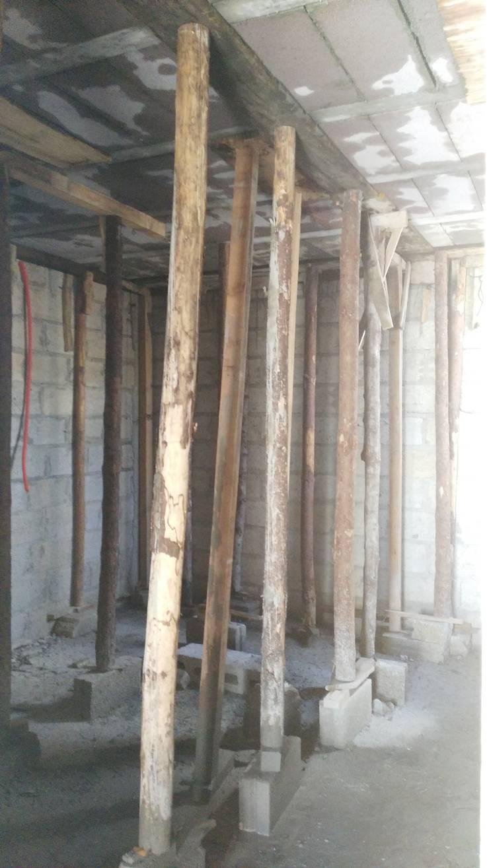 PROYECTO  NUEVO <q>TULIPANES </q>, PACHUCA HIDALGO: Casas de estilo  por ARQGC GRUPO CONSTRUCTOR