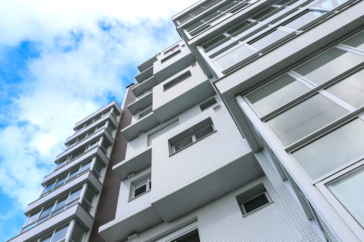 Monet: Casas modernas por André Petracco Arquitetura
