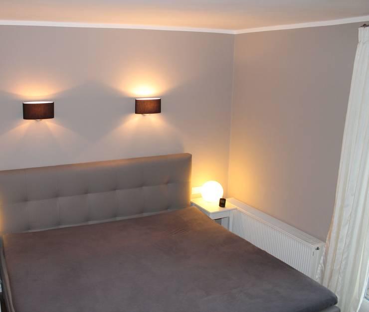 Schlafzimmer-Renovierung von makasa | homify