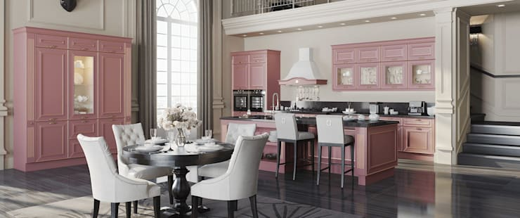Kitchen by RIMI