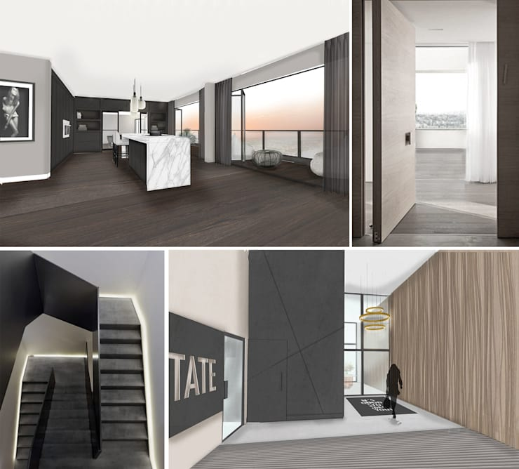State:   door Mariska Jagt Interior Design