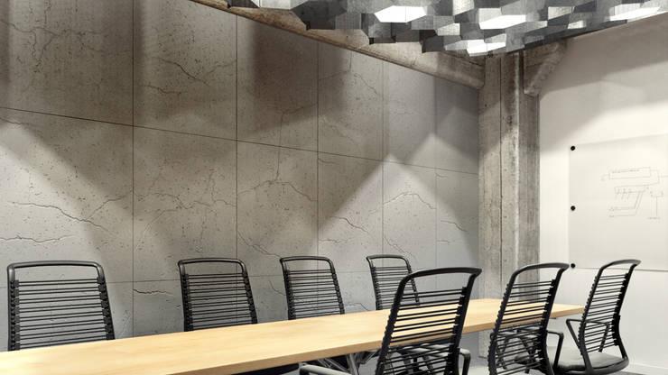 Paredes de estilo  por Artpanel 3D Wall Panels