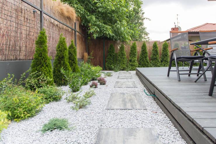 Garden by Kraupe Studio