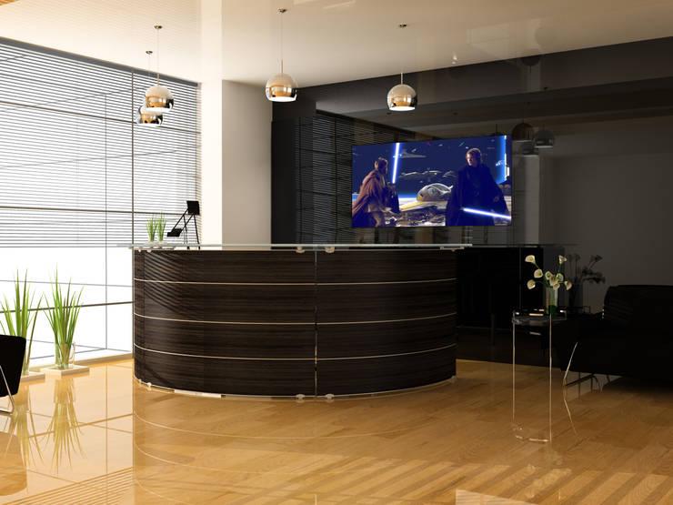 CAMPANHA: Hotéis  por ESSANI-Inovação Tecnológica