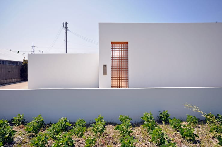 UHR-HOUSE: 門一級建築士事務所が手掛けた家です。