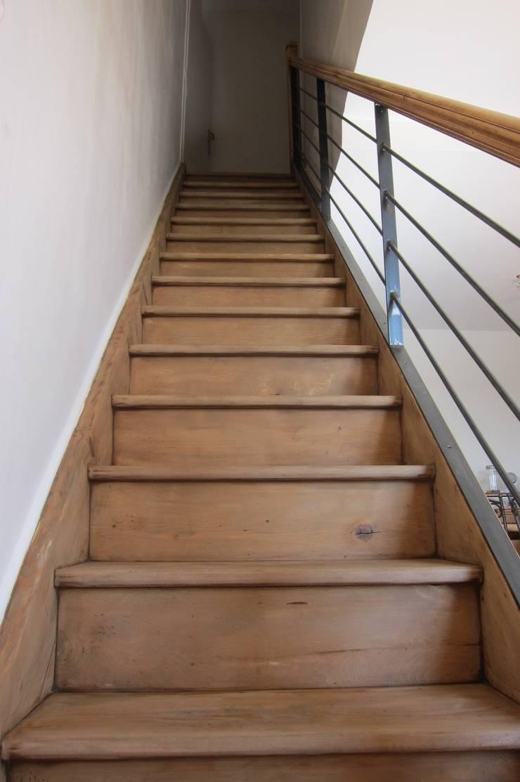 Verriere Et Rampe D Escalier By Ox Idee Homify