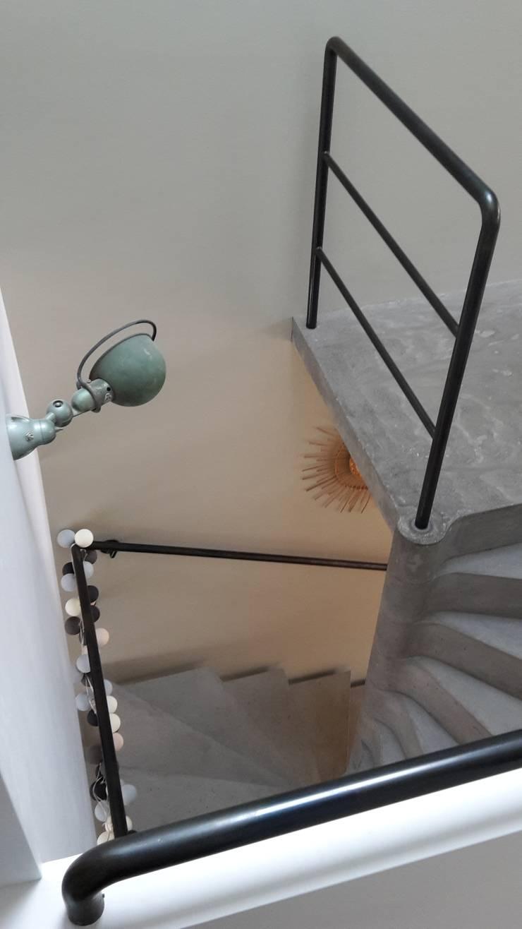 Main courante d\'escalier von ox-idee | homify