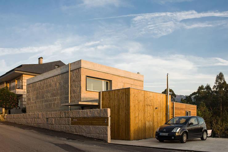Casas  por Fernández Luna Oficina de Arquitectura SCP