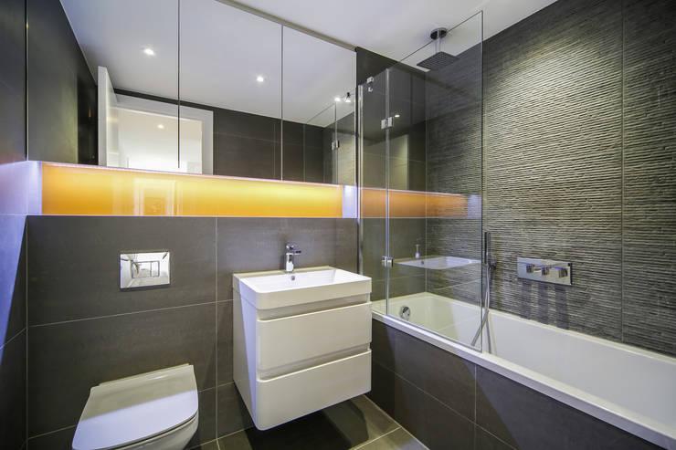 Bathroom by GPAD Architecture & Interior Design