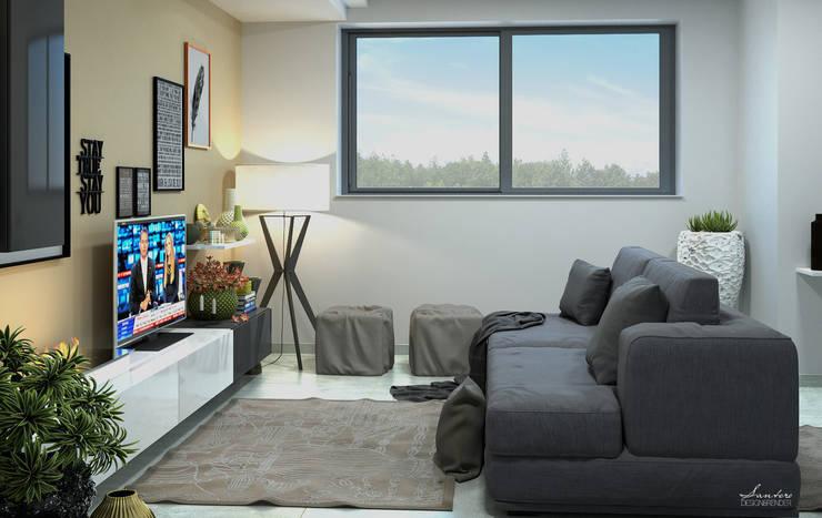 Interior design e progettazione spazi cucina e zona ...