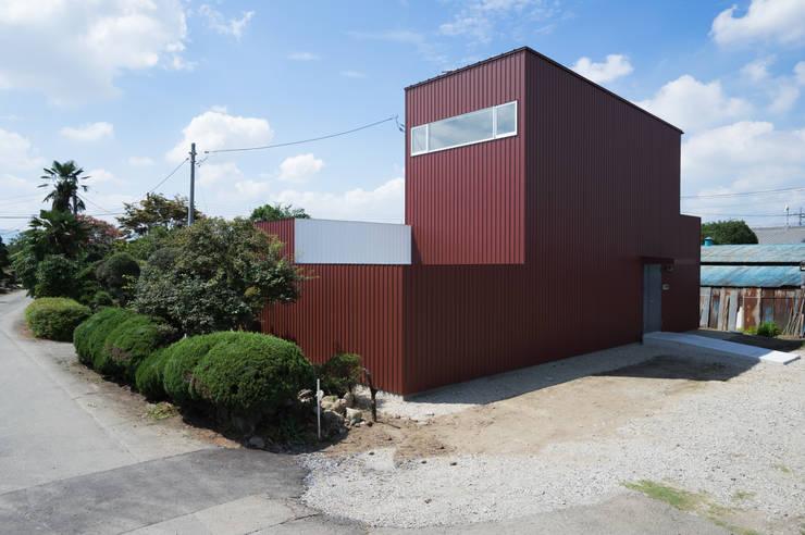 房子 by Smart Running一級建築士事務所