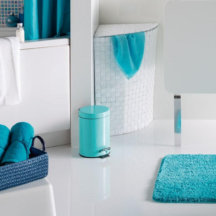Catálogo Deco 2016: Casa de banho  por DeBORLA