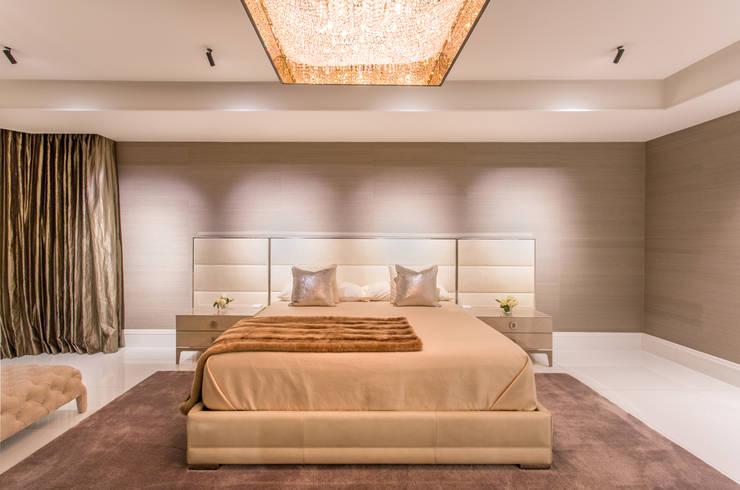 Bedroom تنفيذ Manooi