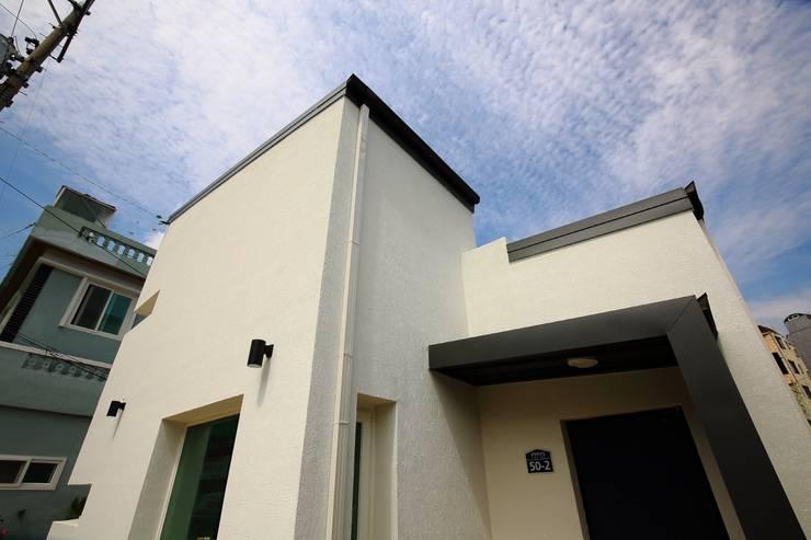 Houses by inark [인아크 건축 설계 디자인]