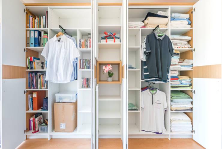 臥室 by GenesisDecor