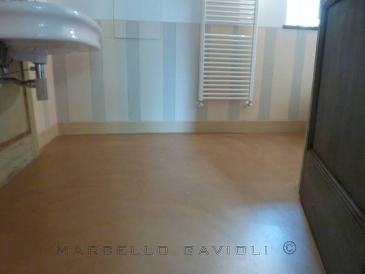 Baños de estilo  por Marcello Gavioli,
