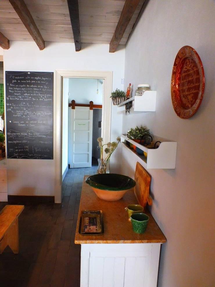 Quinta do Arneiro : Espaços de restauração  por Belgas Constrói Lda