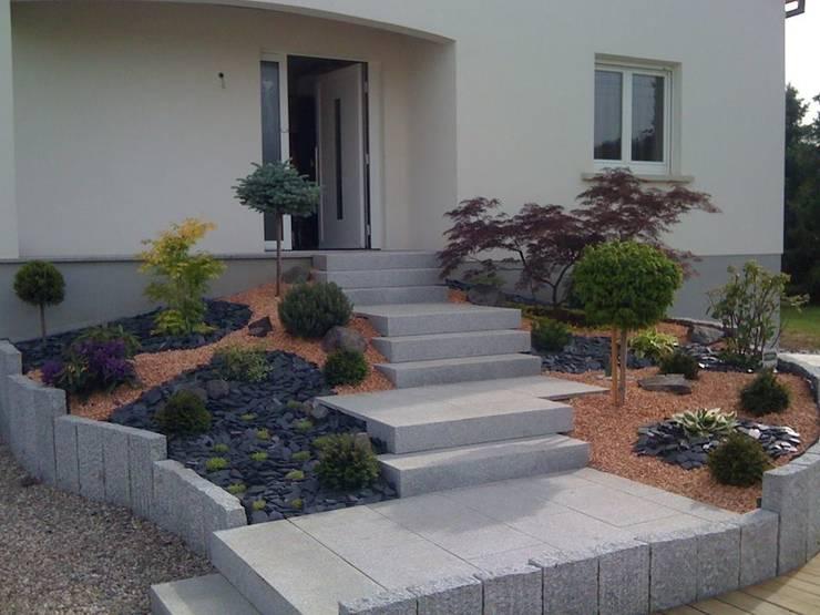 Escaliers Maisons classiques par Schwein Aménagement Classique