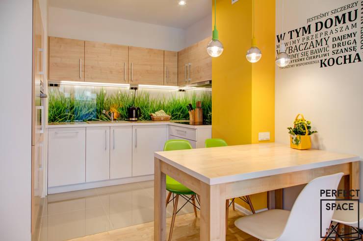 Кухни в . Автор – Perfect Space