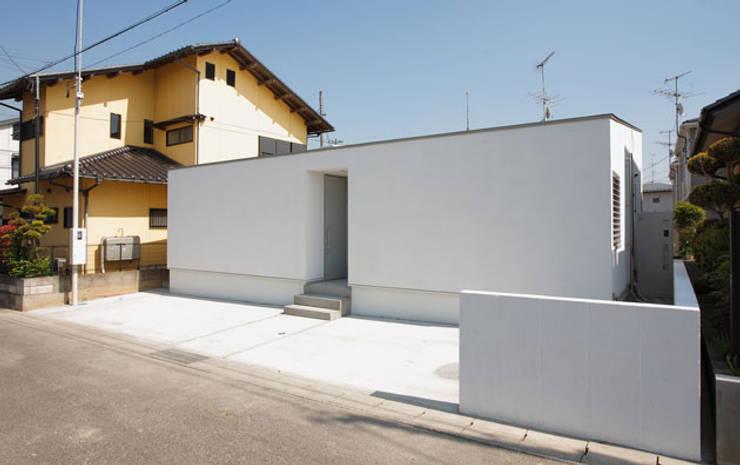 つつまれた家: 株式会社Fit建築設計事務所が手掛けた家です。