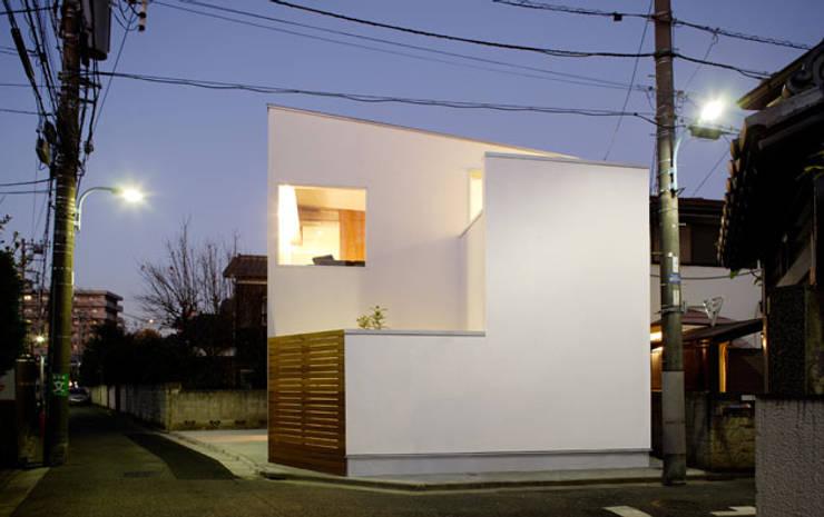 「」の家: 株式会社Fit建築設計事務所が手掛けた家です。