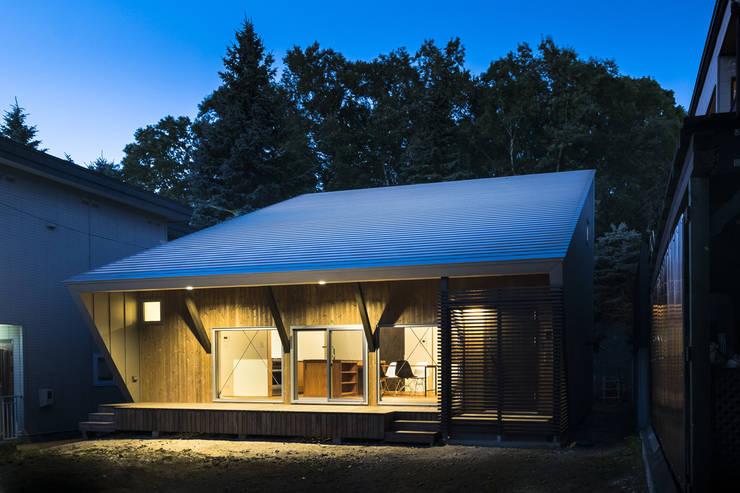 房子 by 一級建築士事務所 Atelier Casa